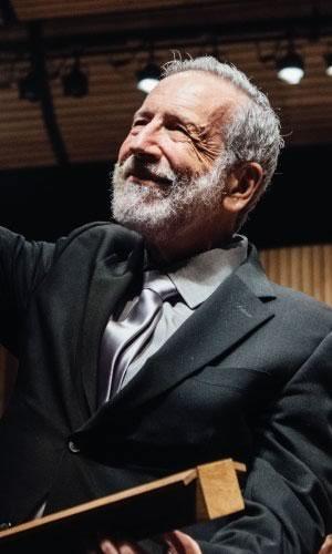 Alberto Correa Cadavid, Director emérito