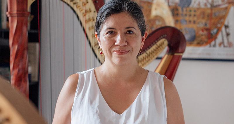Bibiana Ordonez